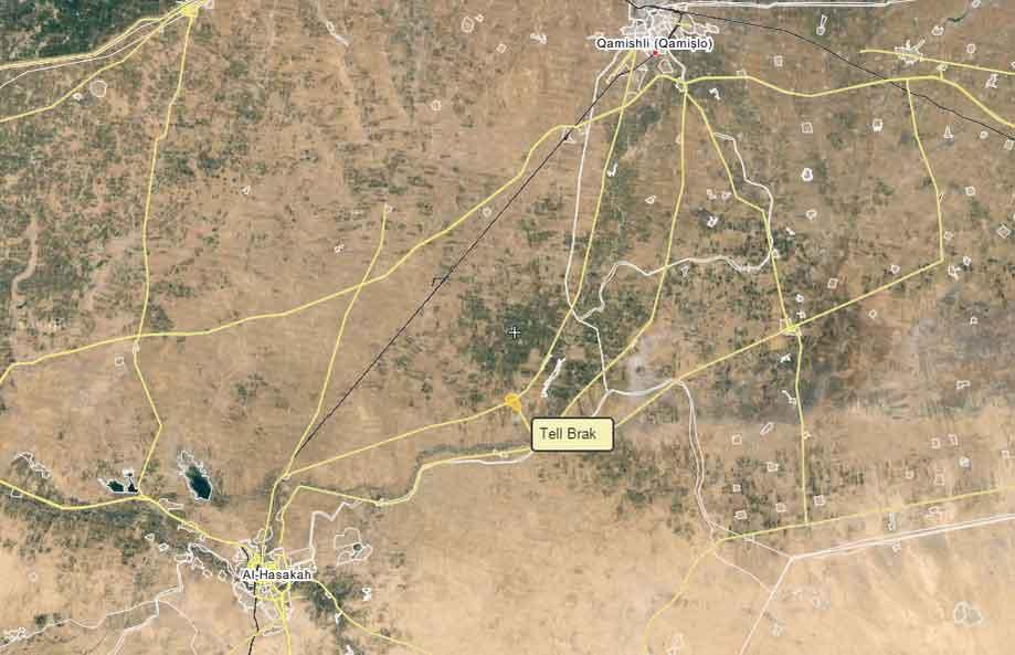 Боевики ИГИЛ взяли Tal brak, перерезав дорогу снабжения сил Асада