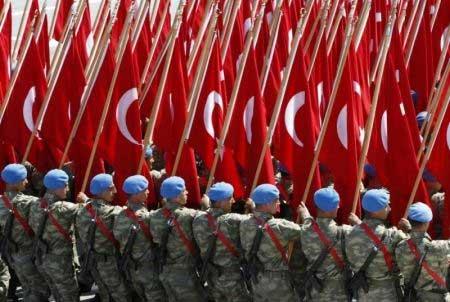 Турецкий фактор: обновление