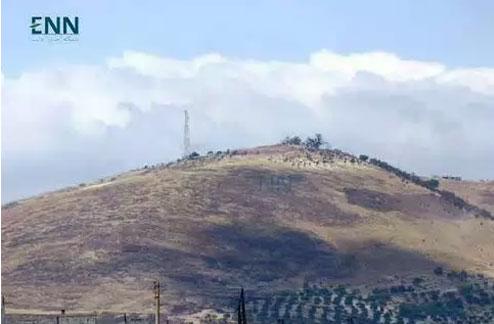Наступление в провинции Идлиб, сто происходит?