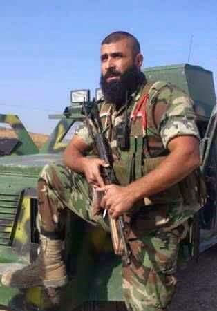 «Tiger Force» Mohamad Kaltoum