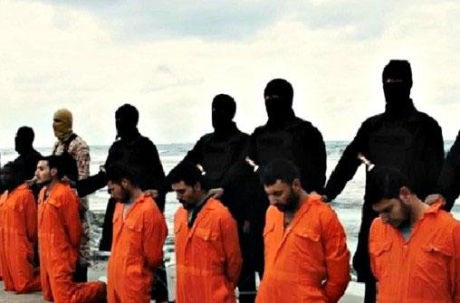 Торговля людьми ИГИЛ