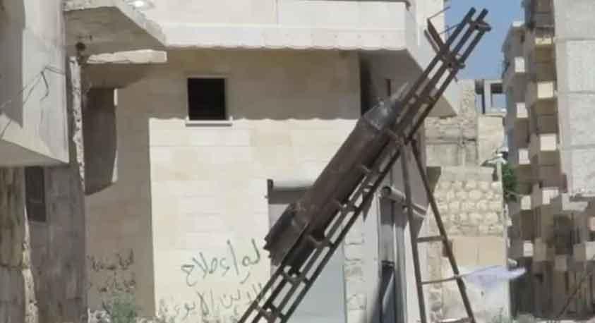 Ожесточенные городские бои в Алеппо, оппозиция в наступлении