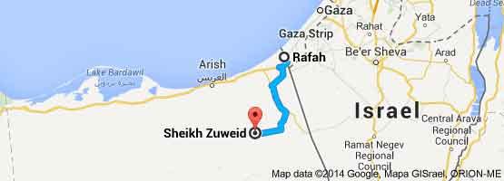 Атака ИГИЛ на Синайском полуострове: ИГИЛ сильна, Египет слаб