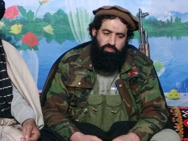 Был убит лидер ИГИЛ в Афганистане: Shahidullah Shahid
