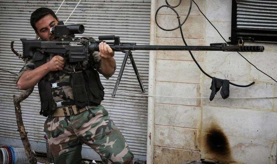 ОСВ-96 для Асада
