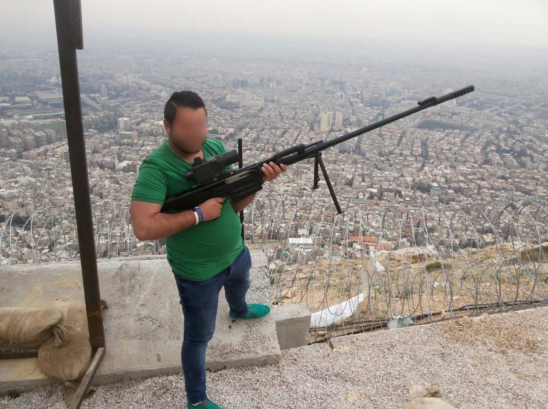 ОСВ-96 для Асада с любовью из России