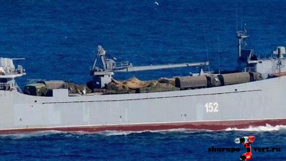 Россия начала массово поставлять оружие Асаду?