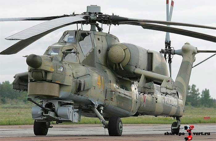 Ливанская пресса: Россия продала Сирийскому режиму Асада 20 вертолетов