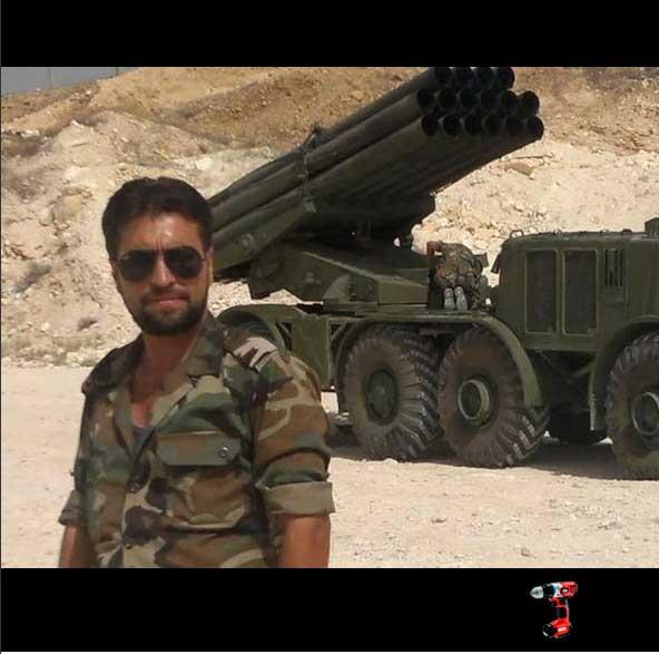 Новое российское оружие для Сирии: AK-74M, BM-30, OSV-96 и новые прицелы