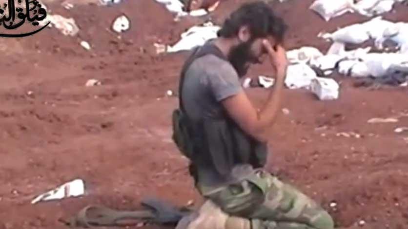Оппозиция выиграла первый бой с силами противника многократно превосходящими, все что ранее видели в Сирии