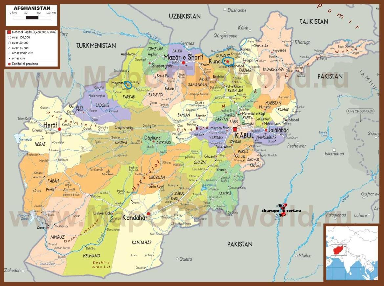 Талибан начал наступления на столицу провинции Faryab, город Maymana, которая находится в 400км от Кабула и от Кундуза