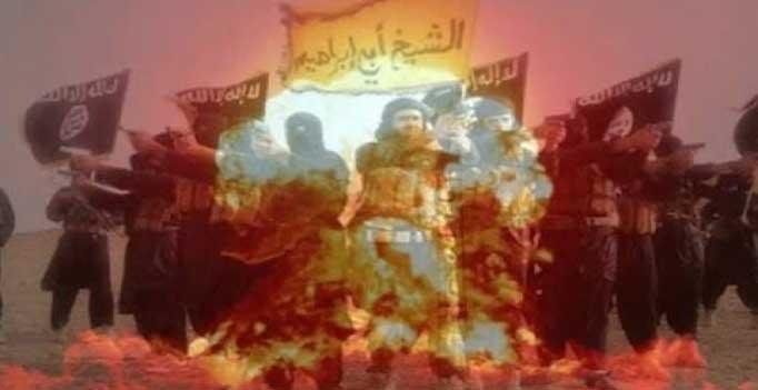 """Возможности ИГИЛ по созданию """"грязной бомбы"""" из радиоактивных материалов имеющихся у ИГИЛ"""