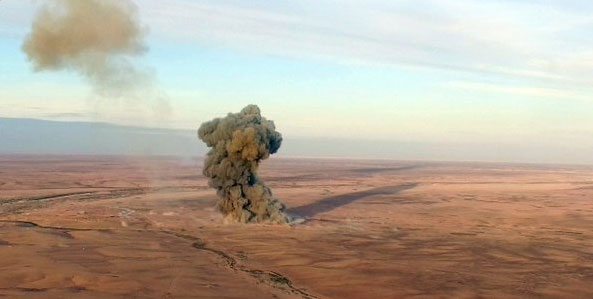 Фортификационные сооружения против ИГИЛ в Ираке, ошибки в строительстве