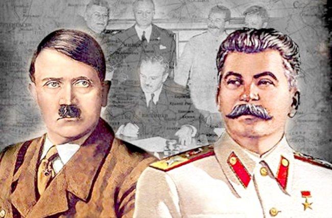 Размышления над введением в книгу Сталин, Гитлер и Запад