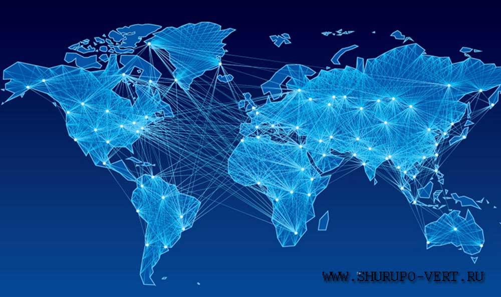 Эффект сети передачи данных (data-network effect), терминология современной экономики