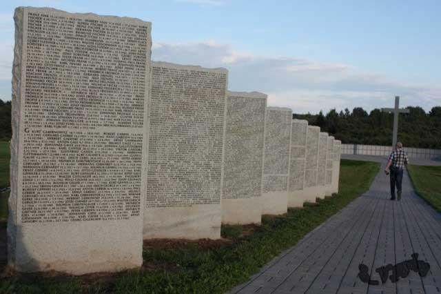 Мемориализация, понятие, политико-исторический аспект