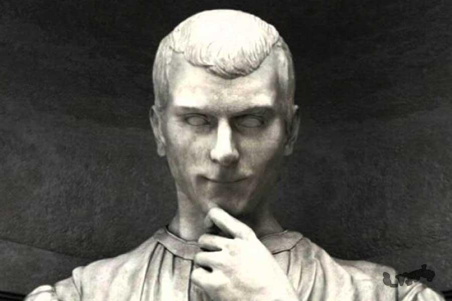 Политико-правовое учение Макиавелли